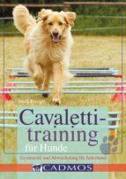 Cavalettitraining für Hunde (ebook)