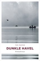 Dunkle Havel (ebook)