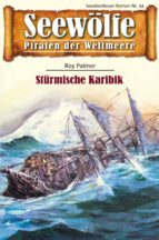 Seewölfe - Piraten der Weltmeere 34 (ebook)