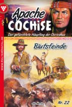 Apache Cochise 22 - Western (ebook)