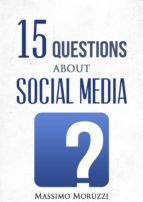 15 Questions About Social Media (ebook)