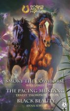 Smoky the Cowhorse The pacing mustang Black Beauty (ebook)