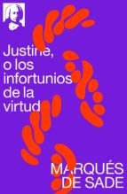 Justine, o los infortunios de la virtud (ebook)
