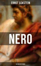 NERO (Historischer Roman) (ebook)
