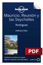 Mauricio, Reunión y las Seychelles 1. Rodrigues (ebook)