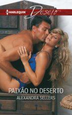 PAIXÃO NO DESERTO