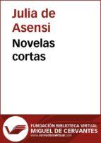 Novelas cortas (ebook)