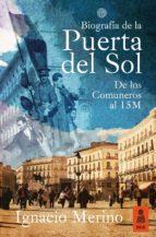 Biografía de la Puerta del Sol (ebook)