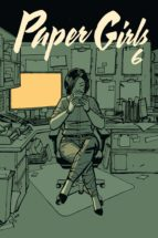 PAPER GIRLS Nº 06