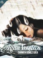 Agua tontita (ebook)