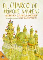 El charco del príncipe Andreas (ebook)