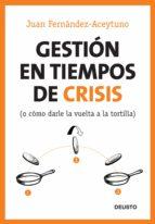 Gestión en tiempos de crisis