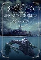 Si el amor es un canto de sirena (ebook)