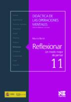 Reflexionar (ebook)