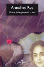 El dios de las pequeñas cosas (ebook)