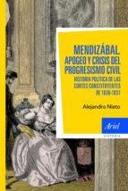 Mendizábal (ebook)