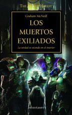 Los muertos exiliados nº 17 (ebook)
