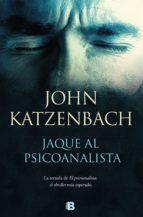 Jaque al psicoanalista (ebook)