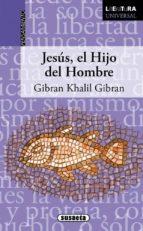 Jesús, hijo del hombre (ebook)
