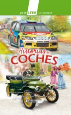 Historias de coches (ebook)