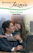 LLuvia en el corazón (ebook)