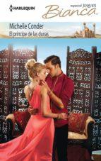 El príncipe de las dunas (ebook)