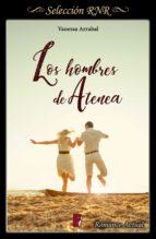 LOS HOMBRES DE ATENEA