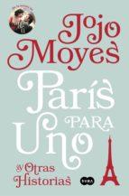 París para uno y otras historias (ebook)