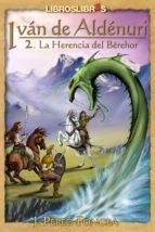 Iván de Aldénuri II (ebook)