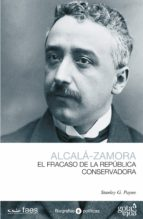 Alcalá-Zamora (ebook)