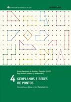 Geoplanos e redes de pontos (ebook)