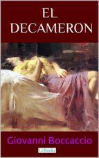EL DECAMERÓN (ebook)