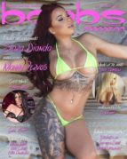 boobsmagazine issue#11 (ebook)