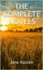 The complete novels (ebook)