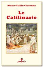 Le catilinarie - testo in italiano (ebook)