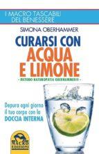 Curarsi con acqua e limone (ebook)
