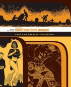 Love and Rockets Collection. Palomar 2: Diastrofismo umano (9L) (ebook)