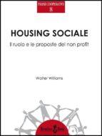 Housing sociale (ebook)