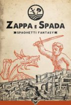 Zappa & Spada - Spaghetti Fantasy (ebook)