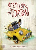 Rebelión en Tortoni (ebook)