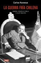 La guerra fría chilena (ebook)