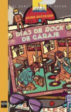 Días de rock de garaje (eBook-ePub) (ebook)