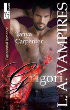 Grigori - L. A. Vampires 4 (ebook)