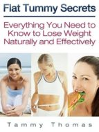 Flat Tummy Secrets (ebook)