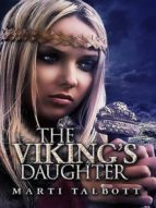 THE VIKING'S DAUGHTER BOOK 2