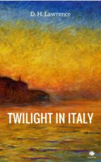 Twilight in Italy (ebook)