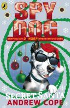Spy Dog Secret Santa (ebook)