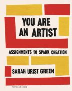 You Are an Artist (eBook)