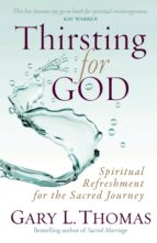 Thirsting for God (ebook)