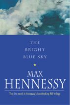 The Bright Blue Sky (ebook)
